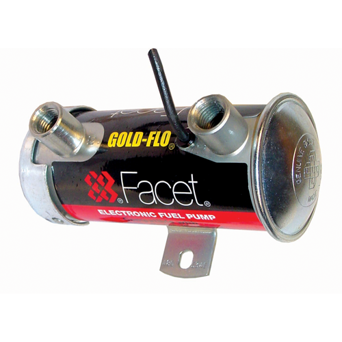 Facet Fuel Pump - Red Top